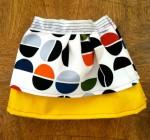 Ruffle Skirt Take One