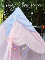 Calling All Fairies – Welcome to Your New Home