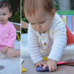 Sensory Boxes Part Two for Babies and Little Ones