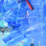 Evolving Canvas Process Art for Kids