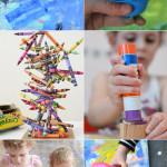 Ultimate Summer Art Supply List for Kids | Meri Cherry Blog