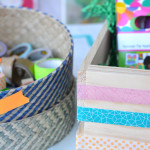 Make Your Own Holiday Gift Baskets for Art Lovers