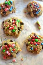 Crazy Christmas Cookies