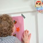 Make Lickable Wallpaper