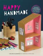Happy Handmade Craft eBook Launch!!!
