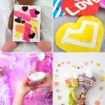 15 Valentine's Day Art Projects for kids
