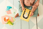 Meri Cherry and Pottery Barn Kids Free Craft Event this Weekend in Los Angeles!