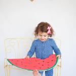 DIY Photo Shoot Props for Kid's Photo Shoot