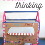 Design Thinking Projects for Kids - Teach Empathy through design and thinking outside the box