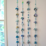 gorgeous garland! I want to make this with my kids!