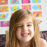 gorgeous process art activity for kids