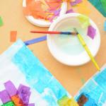 love this kindergarten project
