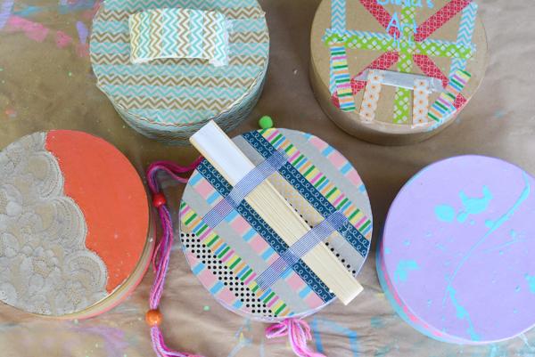 Diy Traveling Art Kits For Kids Meri Cherry