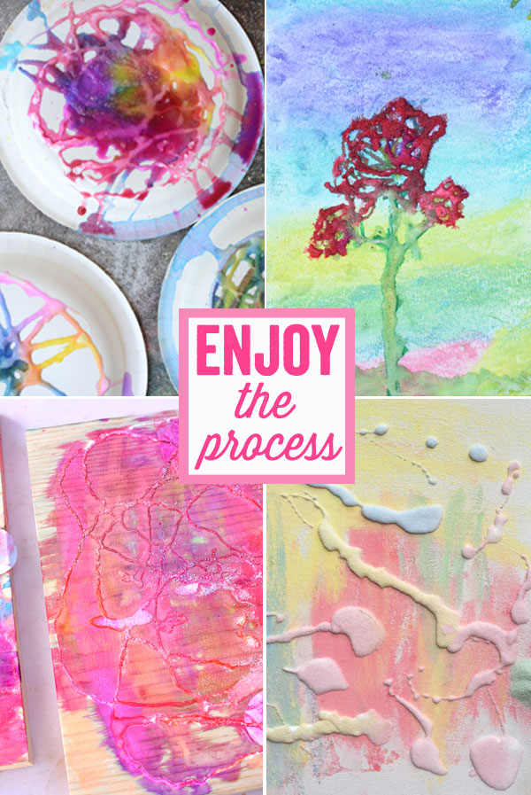 50 Process Art Activities For Kids Meri Cherry