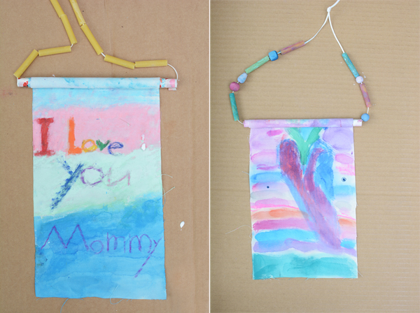 Happy Mother's Day Handmade Gifts Wall Hangings