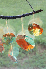 Sun Catcher Mobile