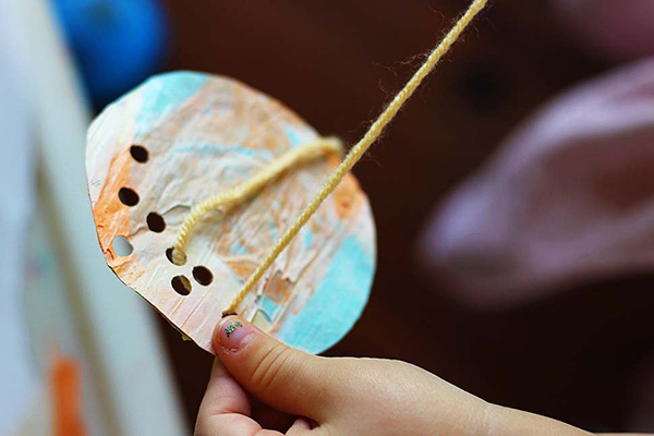 sun catchers for kids