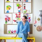 How I became an Artful Parent