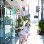 Meri Cherry Process Art Workshop and Studio Masterclass